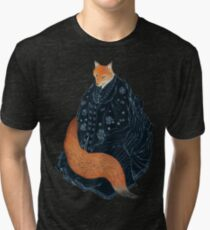The Fox's Wedding Tri-blend T-Shirt