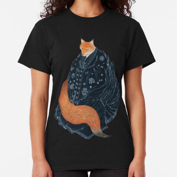 The Fox's Wedding Classic T-Shirt