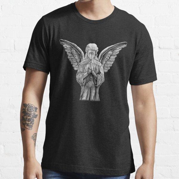 Angel - Statue Essential T-Shirt