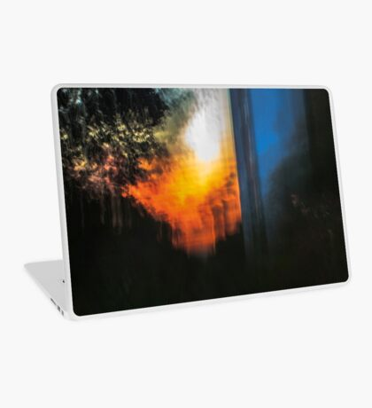 The Ordinary Is A Prison Laptop Skin