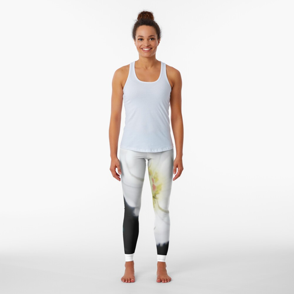Cascading Bloom  Leggings
