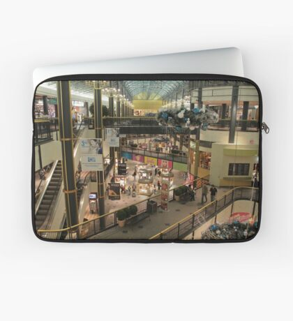 The Mall Laptop Sleeve
