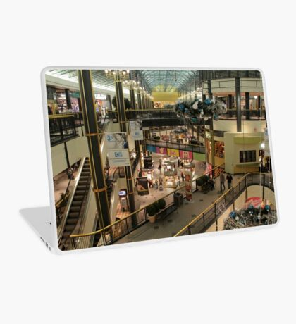 The Mall Laptop Skin