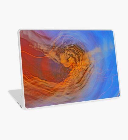 Embyronic Laptop Skin