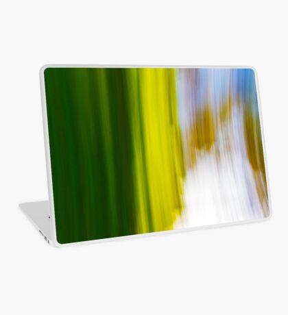 Temporarily Blind Laptop Skin