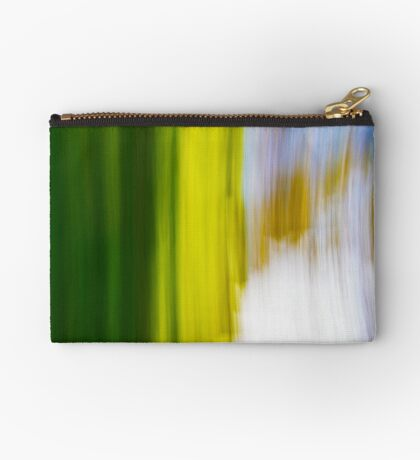 Temporarily Blind Studio Pouch
