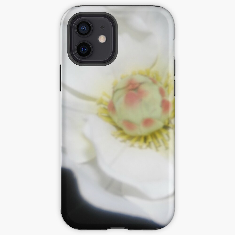 Cascading Bloom  iPhone Case & Cover