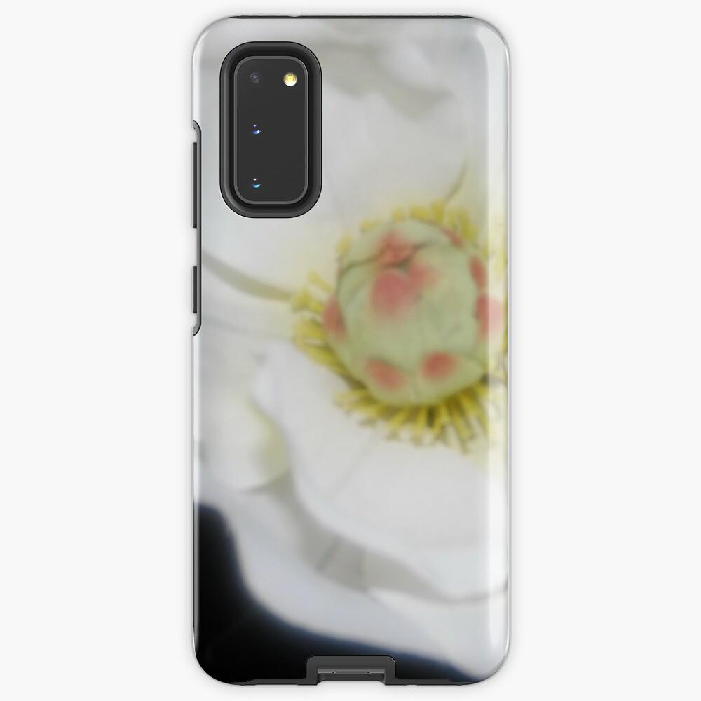 Cascading Bloom  Case & Skin for Samsung Galaxy