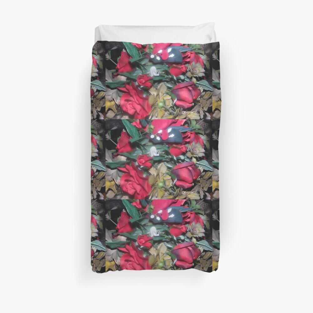 Petals Collection  Duvet Cover