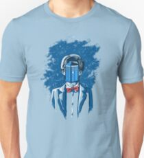 Who Is the Son of Time T-Shirt