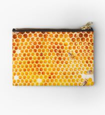 Busy Bees Studio Pouch