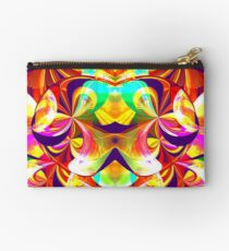 loonie smiles are infectious  Studio Pouch