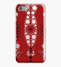 Is anyone there? iPhone Case/Skin
