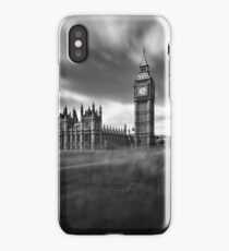 Westminster - Ghosts iPhone Case/Skin