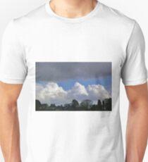 Three Peaks Unisex T-Shirt