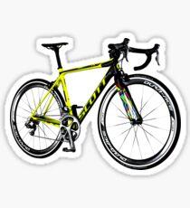 Bike 2 Sticker