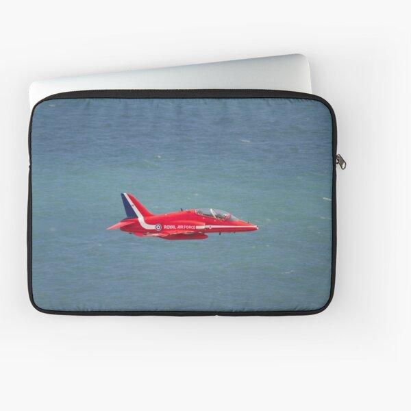 Red Arrow Laptop Sleeve