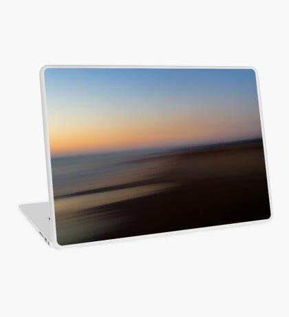 Low Tide Laptop Skin