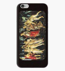 La Primavera di Botticelli -  Allegory of Spring iPhone Case
