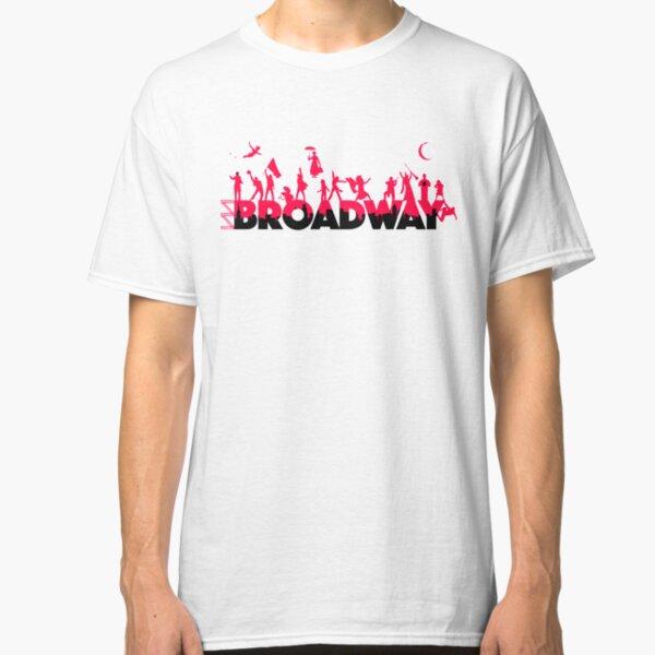A Celebration of Broadway Classic T-Shirt