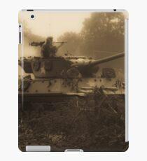 WW2 Tank iPad Case/Skin
