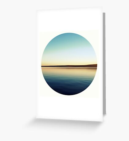 Take a Deep Breath Greeting Card