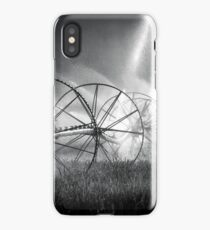 Irrigation iPhone Case/Skin