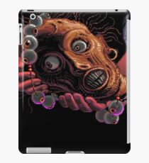 Monkey Island Head of the navigator German iPad Case/Skin