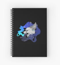 lullaby  Spiral Notebook
