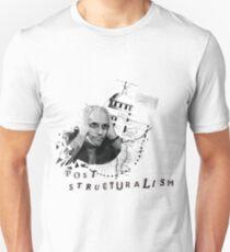 Foucault Unisex T-Shirt