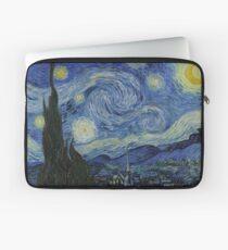 Starry Night (Huge) Laptoptasche