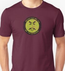 Do Not Eat Poison T-Shirt