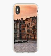 Venice, Italy. iPhone Case