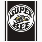 Super Bee by Mikeb10462