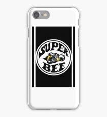 Super Bee iPhone Case/Skin