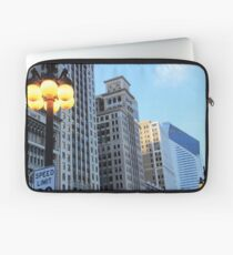 Chicago Scapes Laptop Sleeve