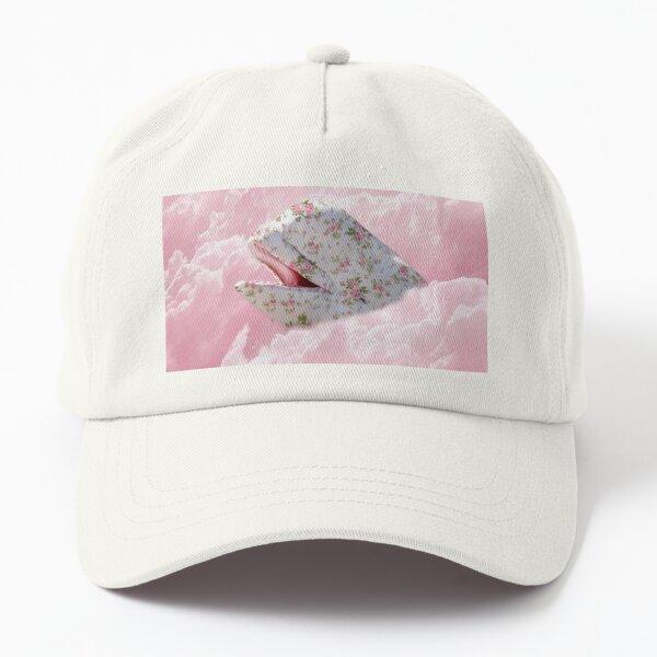 Sky dance Dad Hat