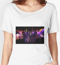 Earth Wind & Fire ALIVE Women's Relaxed Fit T-Shirt