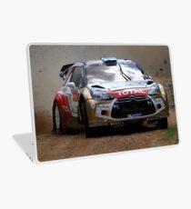 Miko Hirvonen - FIA World Rally Championship Australia 15.09.2013 Laptop Skin