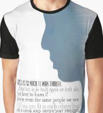 Tara Maclay Graphic T-Shirt