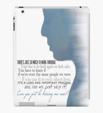 Tara Maclay iPad Case/Skin