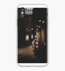 Pizzeria Trattoria  iPhone Case