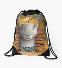 Queen Hatsheepsut Drawstring Bag