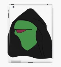 Kermit- Evil Kermit iPad Case/Skin