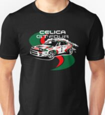 CELICA GT FOUR T-Shirt