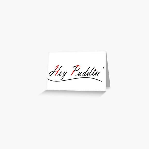 Harley. Carte de vœux
