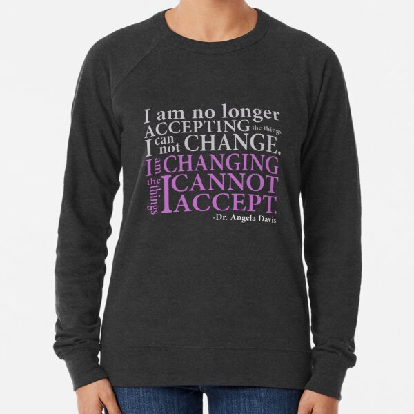 I am no longer accepting Lightweight Sweatshirt