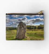 Mottistone The Longstone Studio Pouch