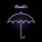 Oswald's Night Club - Gotham by Studio Momo ╰༼ ಠ益ಠ ༽