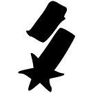 Schaltfuß-Symbol von RadiCole